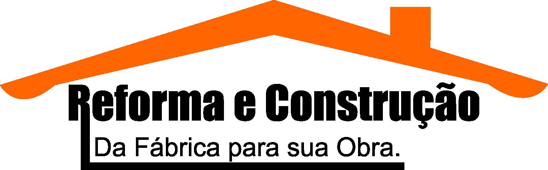 Logo Reforma e Construção